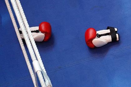 В США боксер скончался после поединка