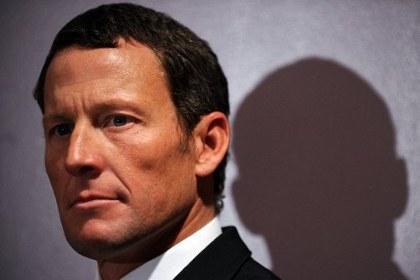 Армстронг отказался сотрудничать с Антидопинговым агентством США