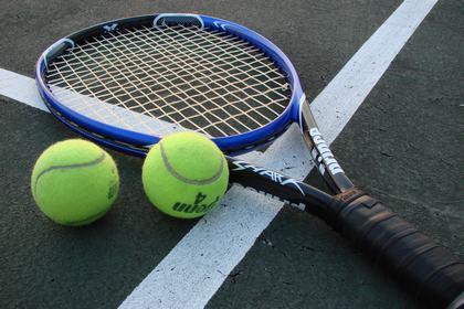 Российский теннисист дисквалифицирован за избиение партнера по сборной