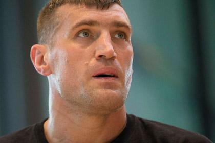 Допинг соперника Кличко подтвержден