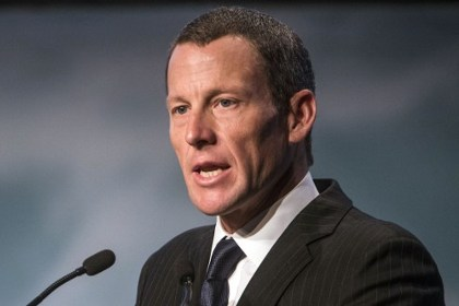Правительство США подало в суд на Лэнса Армстронга