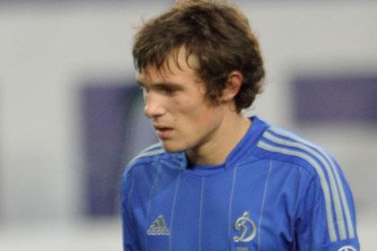 Футболист молодежной сборной России перейдет в «Зенит»