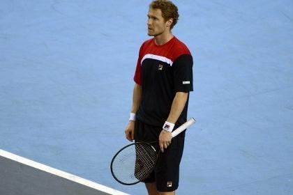 Россиянин поднялся на 27 мест в теннисном рейтинге