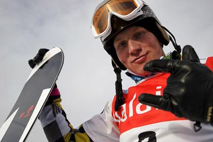 Лидер сборной России по сноуборду завершил сезон из-за травмы