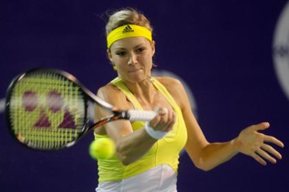 Мария Кириленко поднялась на 13-е место в теннисном рейтинге