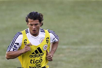 «Рубин» продал футболиста в «Валенсию»