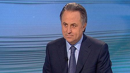 Виталий Мутко: «Перед ЧМ-2018 Россия должна решить проблему договорняков»