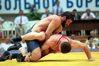 Российский олимпийский чемпион вернет золотую медаль МОК