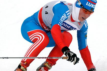 Россиянка завоевала медаль на ЧМ по лыжным гонкам