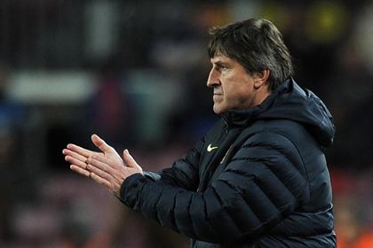 Тренер «Барселоны» признал превосходство «Реала»
