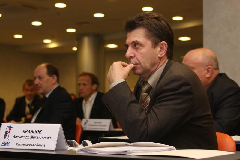 Назначен глава российской спортивной делегации на Олимпиаде-2014