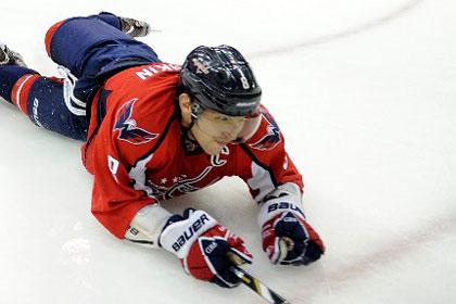 Американский хоккейный эксперт назвал игру Овечкина отвратительной