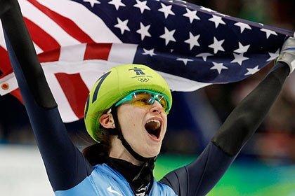 Двукратный призер Олимпиады-2010 завершила карьеру в 24 года