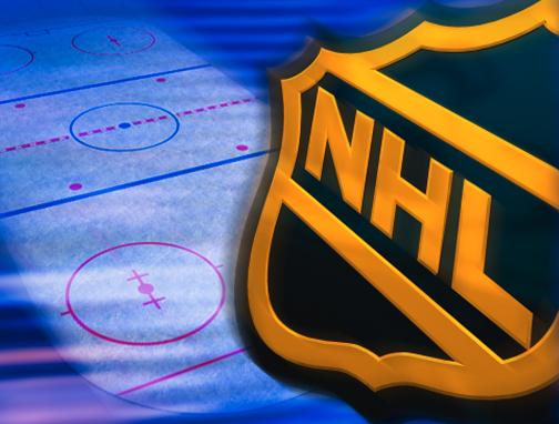 Итоги игрового дня НХЛ