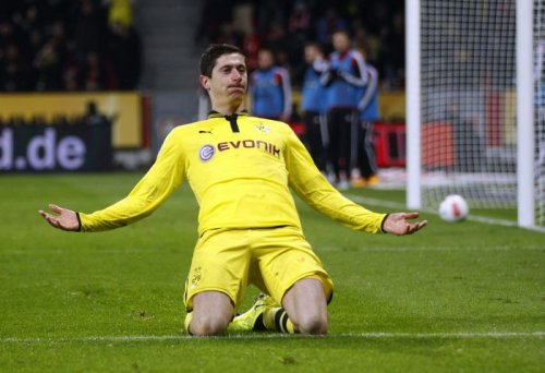 За переход Левандовски «Бавария» заплатит 30 миллионов евро