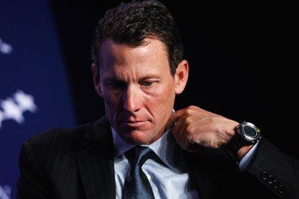 Лэнс Армстронг избежал уголовного дела за допинг