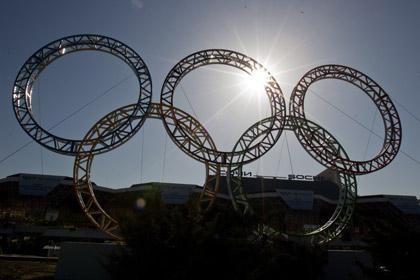 Началась продажа билетов на Олимпийские игры в Сочи
