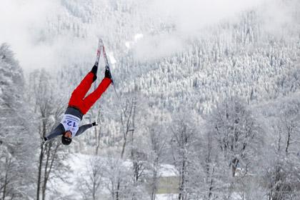 Фристайлист сборной России получил сотрясение мозга на тренировке