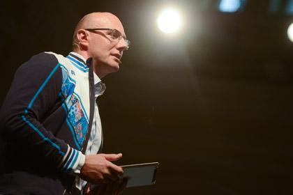 Путину доложили о продаже первой части билетов на Олимпиаду