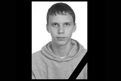 В Белоруссии после тренировки умер 15-летний баскетболист