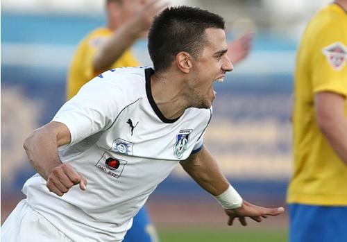 Милан Вьештица: «Урал» не любит проигрывать»