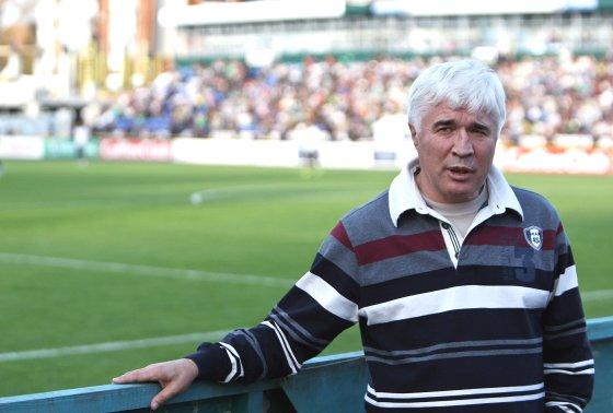 Невозможно смотреть на футбол «Рубина» — отметил Евгений Ловчев