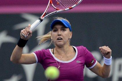 Веснина и Петрова вышли в третий круг турнира в Индиан-Уэллсе