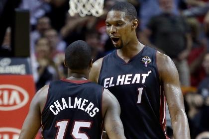 «Майами» одержал 18-ю победу подряд в чемпионате НБА