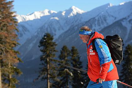 Губерниев предложил создать альтернативную сборную России по биатлону
