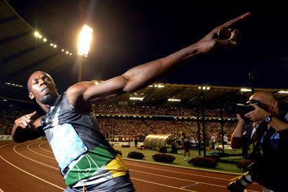 Усейн Болт в третий раз получил «спортивный Оскар»