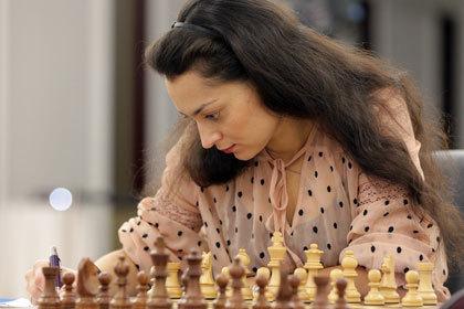 Российские шахматистки выиграли бронзовые медали на ЧМ