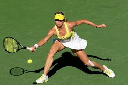Мария Кириленко вышла в полуфинал турнира в Индиан-Уэллсе