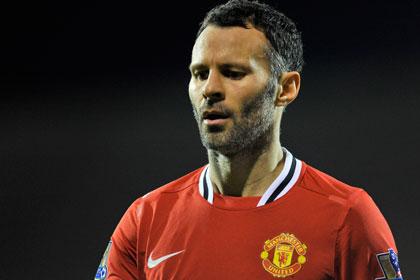 Райан Гиггз согласился играть за «Манчестер Юнайтед» до 40 лет