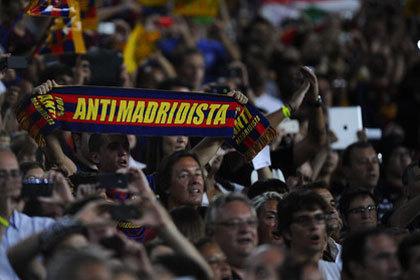 Болельщик «Барселоны» отрезал голову фанату «Реала»