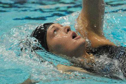 Российская чемпионка Европы по плаванию дисквалифицирована на шесть лет