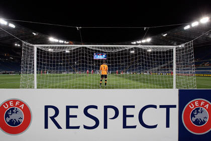 «Барселона» сыграет с ПСЖ в 1/4 финала Лиги чемпионов