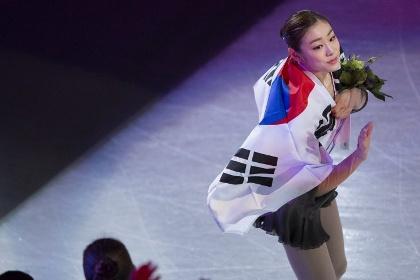 Кореянка стала чемпионкой мира по фигурному катанию