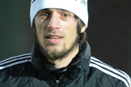 Дагестанского футболиста обвинили в неуважении к России