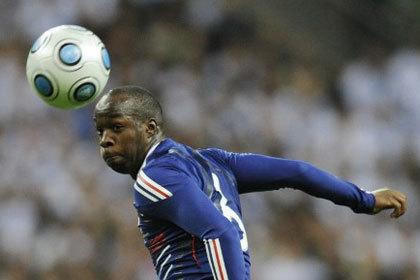 Футболист «Анжи» отказался играть за сборную Франции
