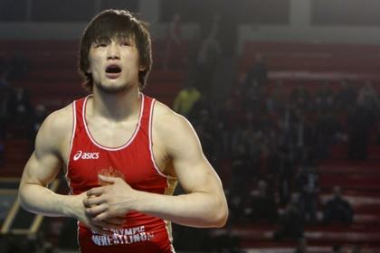 Россияне завоевали три медали на чемпионате Европы по борьбе