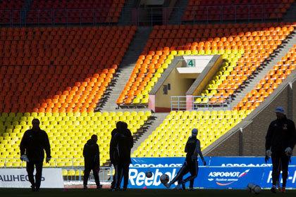 «Рубин» сыграет с «Челси» в Москве