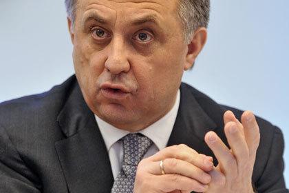 Мутко исключил Россию из числа сильнейших на Олимпиаде в Сочи