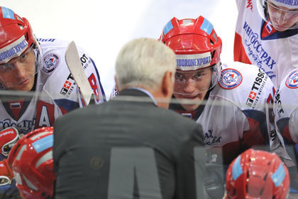 Билялетдинов назвал состав сборной на товарищеские матчи