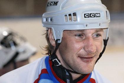 Алексей Ковалев опроверг информацию о завершении карьеры
