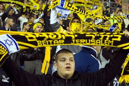 Недовольные чеченцами фанаты вынудили Аркадия Гайдамака отказаться от «Бейтара»