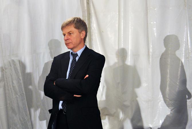 Арсен Минасов: «Без агентов приглашение в Россию таких игроков, как Халк и Это'О, маловероятно»