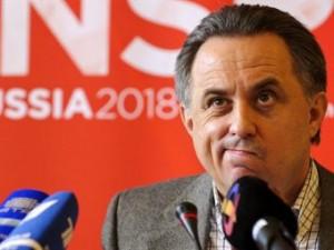 Виталий Мутко: «О медальных задачах биатлонистов говорить пока рано»