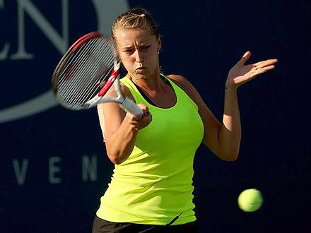 В полуфинале WTA Brasil Tennis Cup Пучкова сыграет с Винус Уильямс