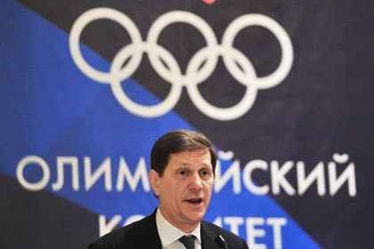 Сборной России установили медальный план на Олимпиаду-2014