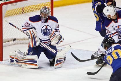 Хабибулина признали звездой дня в НХЛ